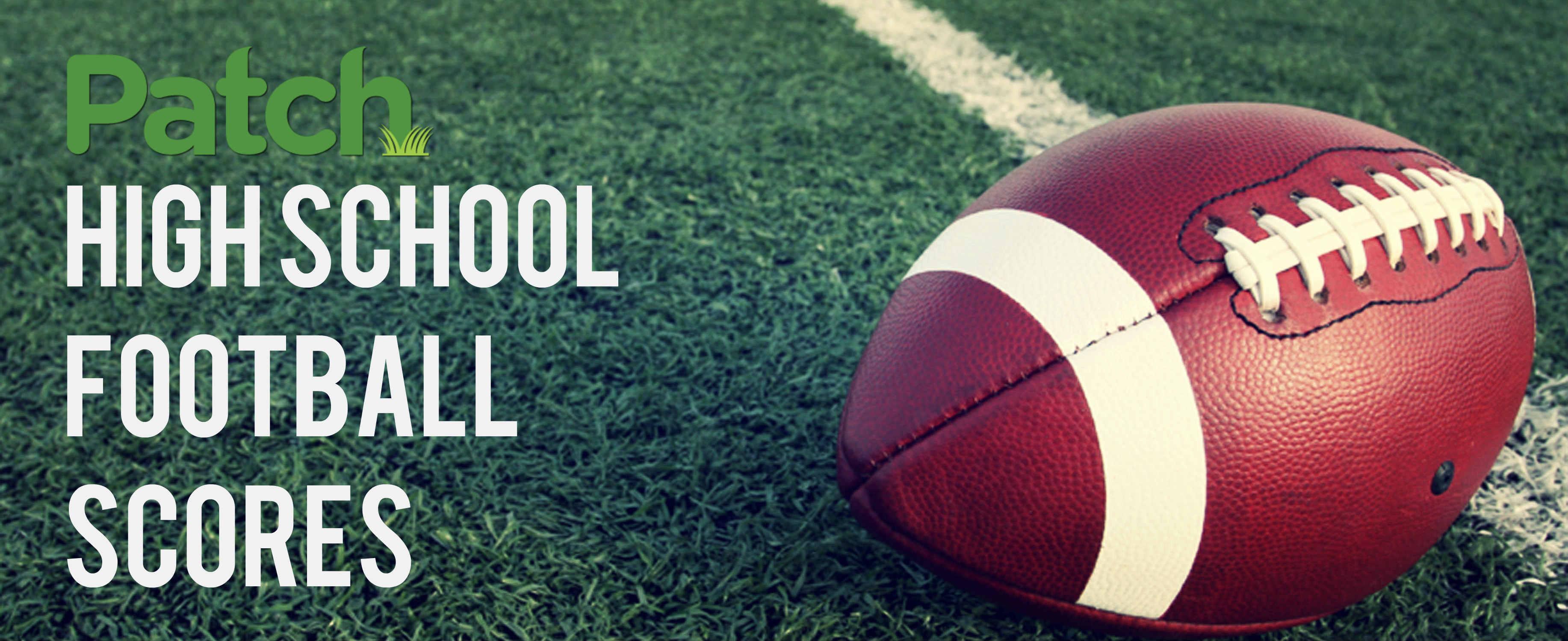Southland High School Football Scoreboard