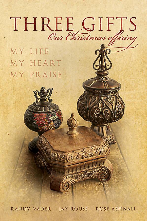 Christmas Cantatas For Small Church Choirs