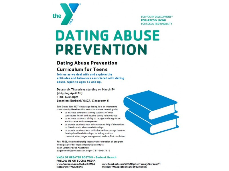 Dating safety plan