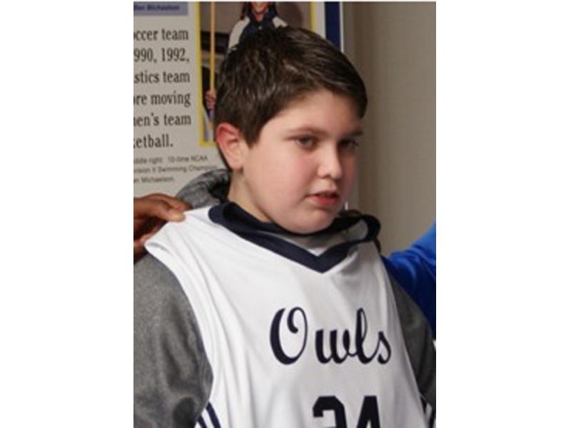 North Haven's Jack Larsen, 10, Joins SCSU Men's Basketball...