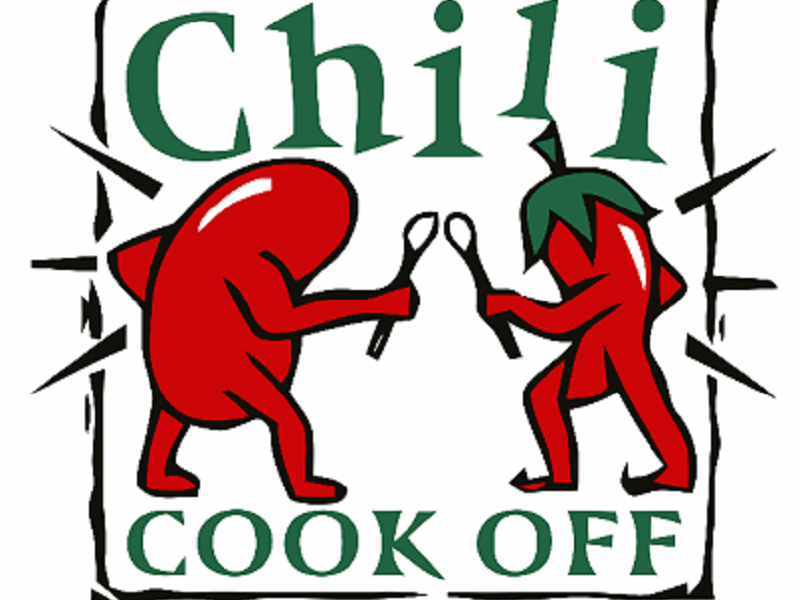 Chili Cook Off Set For Saturday In Hamden Patch