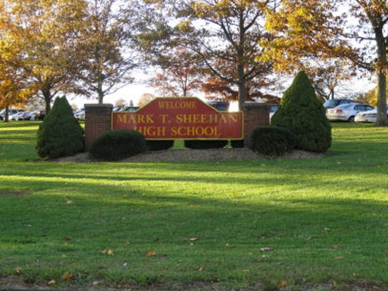 Sheehan High School Ranked Among The Best In Connecticut