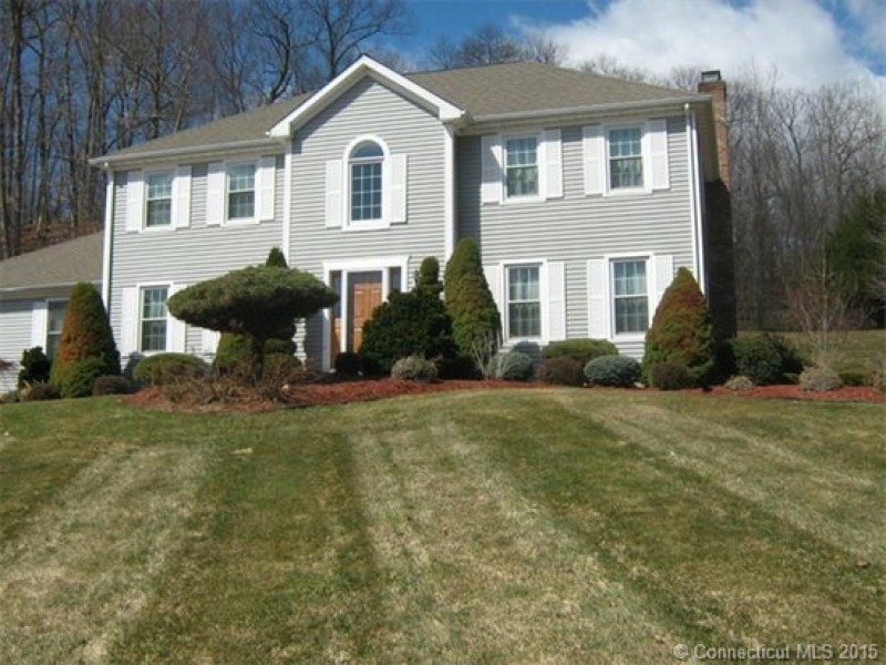 Homes For Sale In Cheshire Patch