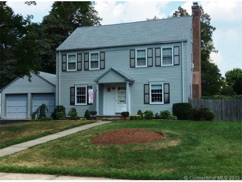 West Hartford Homes For Sale West Hartford Ct Patch