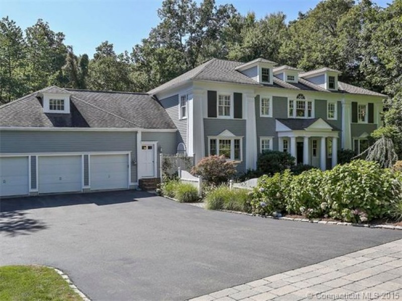 West hartford homes for sale west hartford ct patch for Connecticut home builders