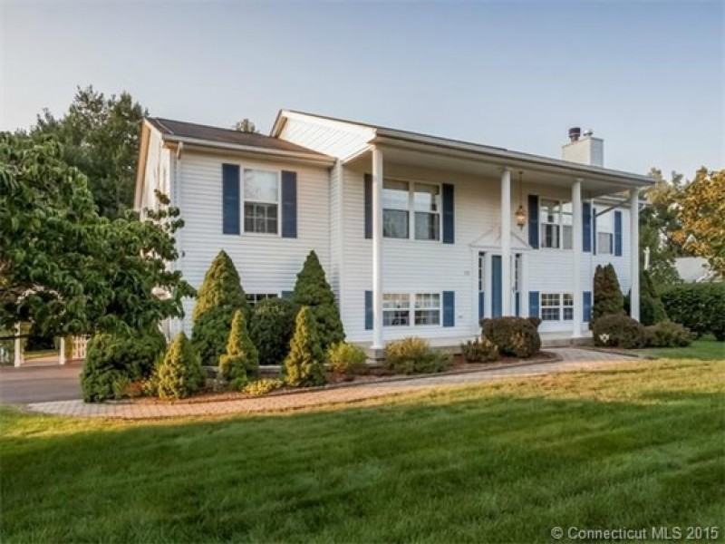 Recently sold windsor homes windsor ct patch for Windsor house