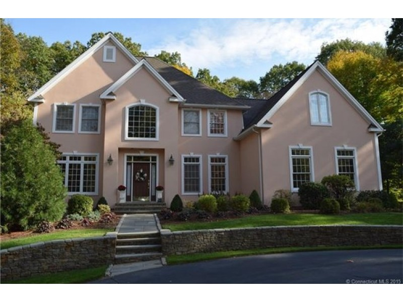 Cheshire homes for sale cheshire ct patch for Ct home builders