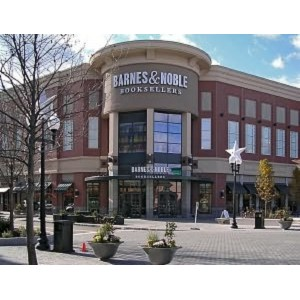 Barnes And Noble May Hundreds Of Stores Report West