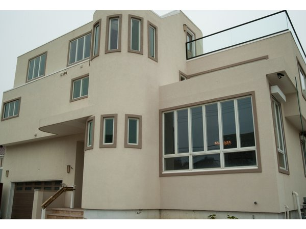 Stucco siding for your home toms river nj patch for Stucco board siding