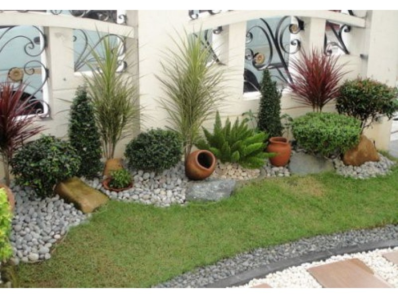 7 new landscape design ideas for small spaces la jolla for Landscaping a small area in front of house