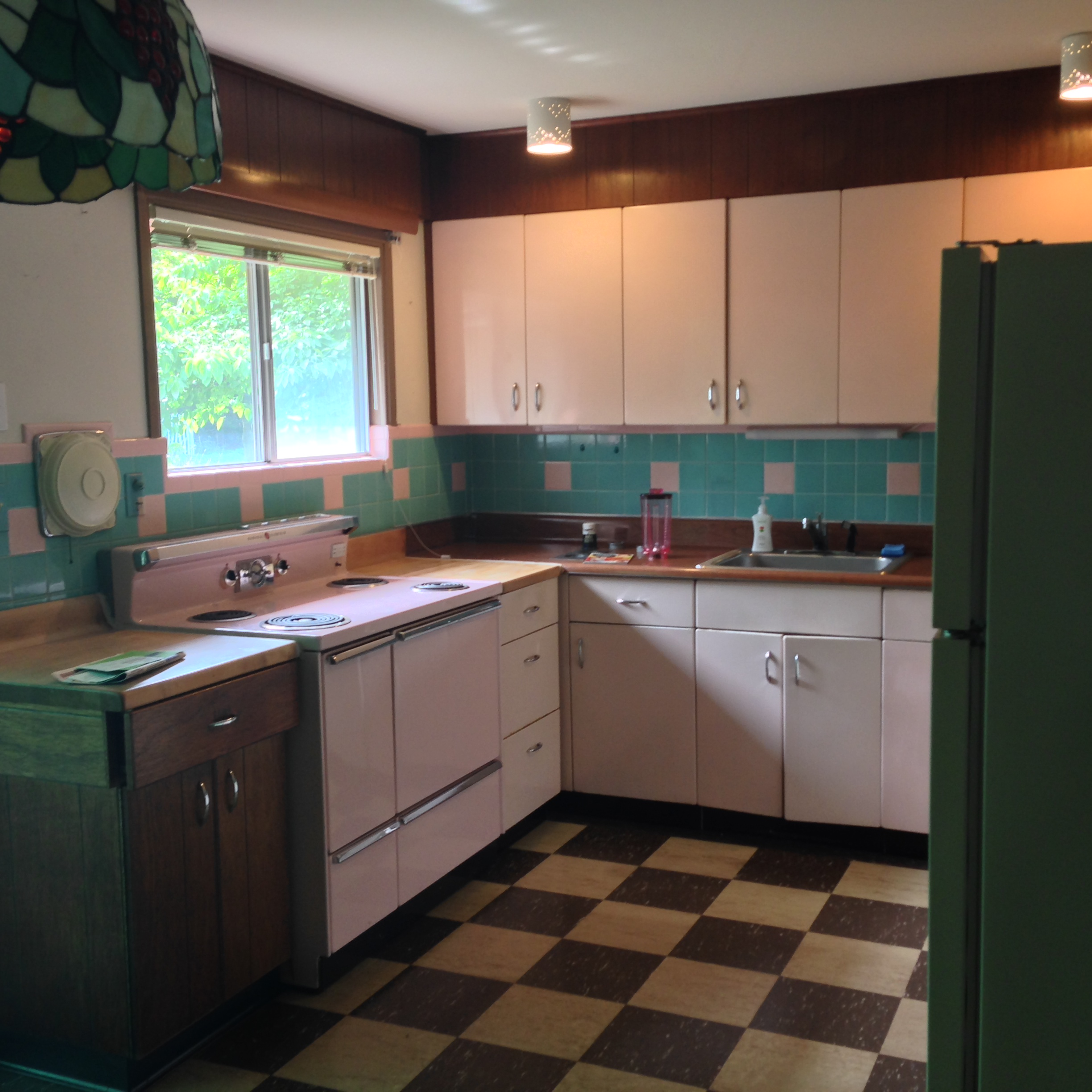 Kitchen Cabinets In Pa: Original Kitchen Cabinets