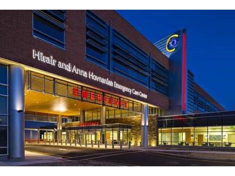 Medical Center Parent Meridian Health Merging With Hackensack Health