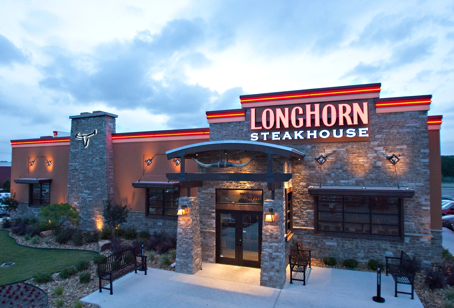 Steak Restaurants In New Tampa