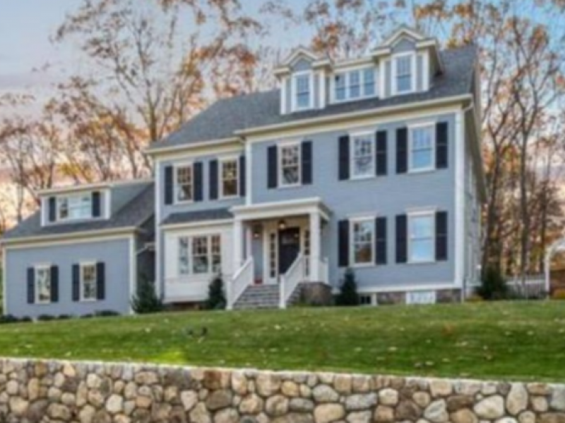 Top 5 most expensive homes on the winchester market for Most expensive house in massachusetts