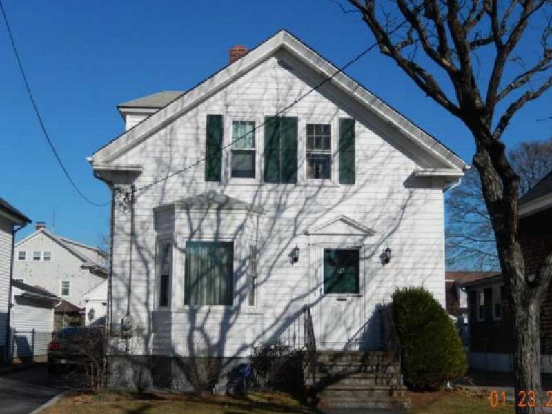 New homes for sale in east providence east providence for Rhode island home builders