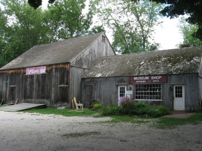 Labor Day Sale at Museum Shop and Barn to Benefit ...