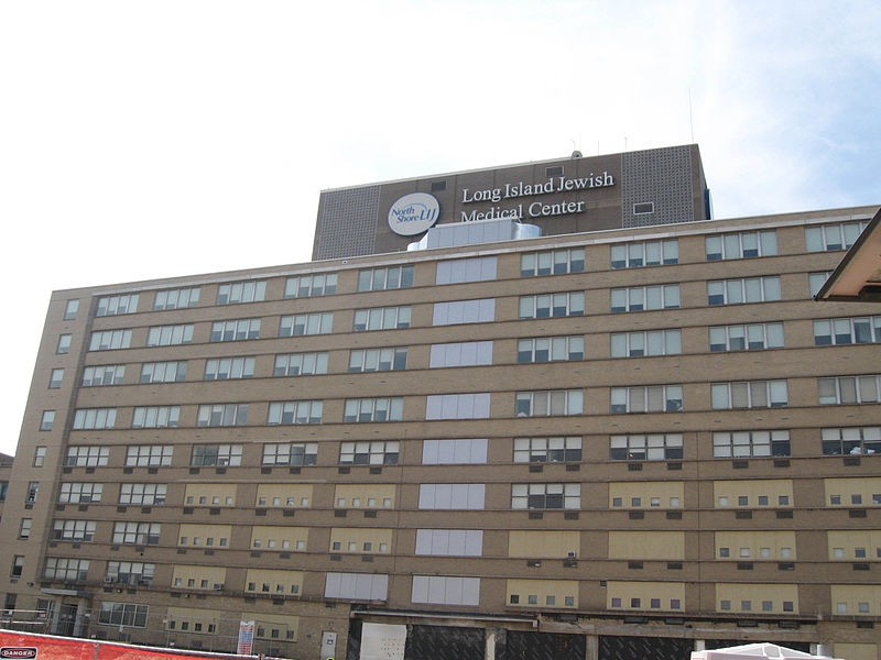 North Shore Lij Health System To Change Name To 39 Northwell