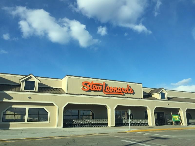 Supermarket Patch Long Island