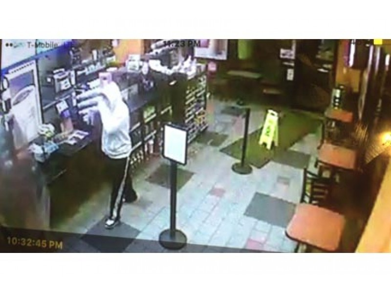 Man Robs Nassau County Dunkin 39 Donuts At Knifepoint Patch