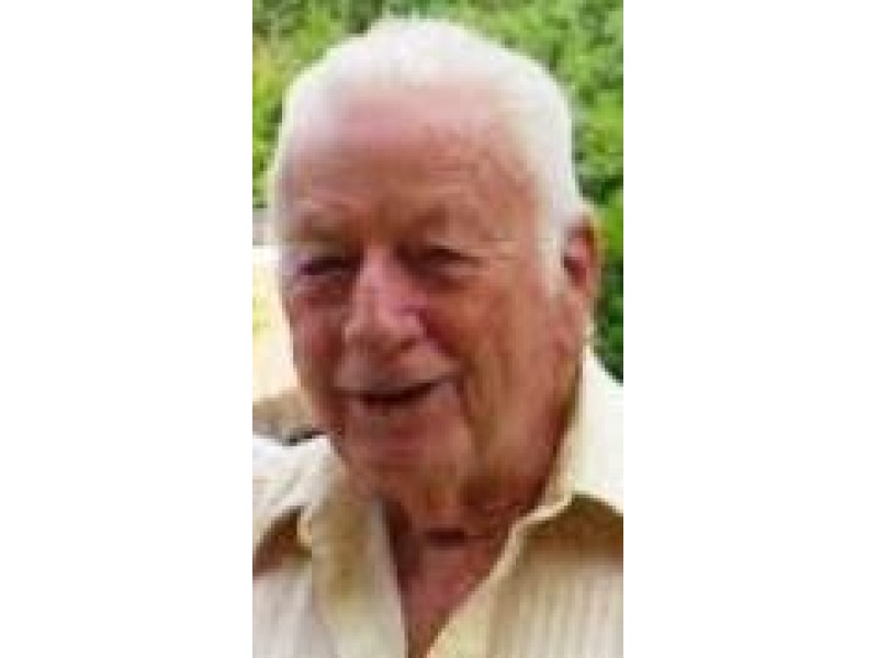 Thomas J. Lawlor, 90, Retired Deputy Chief of Former... | Patch