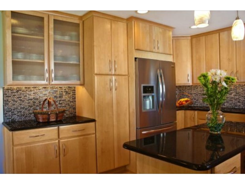 How Much Money Can You Save By Resurfacing Kitchen Cabinets