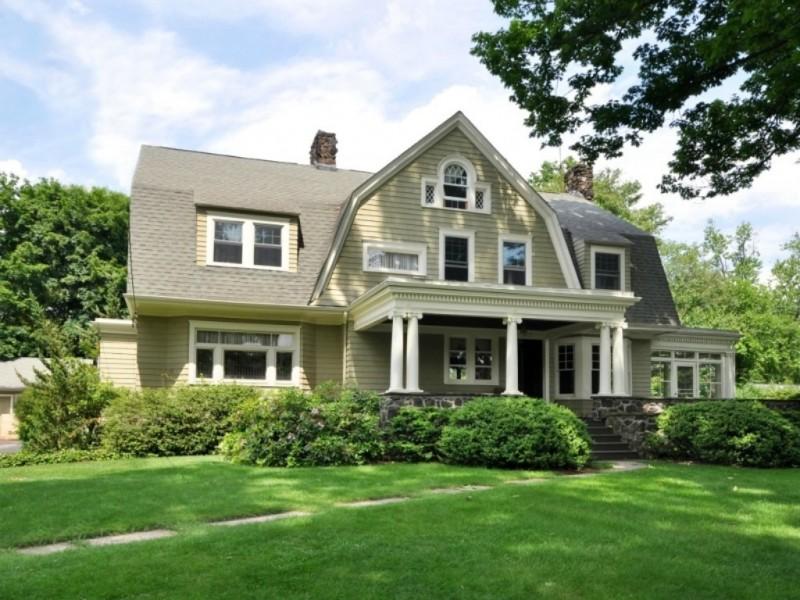 669 Boulevard Westfield, NJ 07090 Property Record