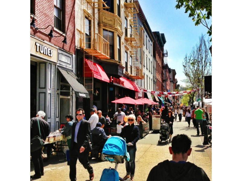hoboken ranked as one of the 10 best places to live in new jersey hoboken nj patch. Black Bedroom Furniture Sets. Home Design Ideas