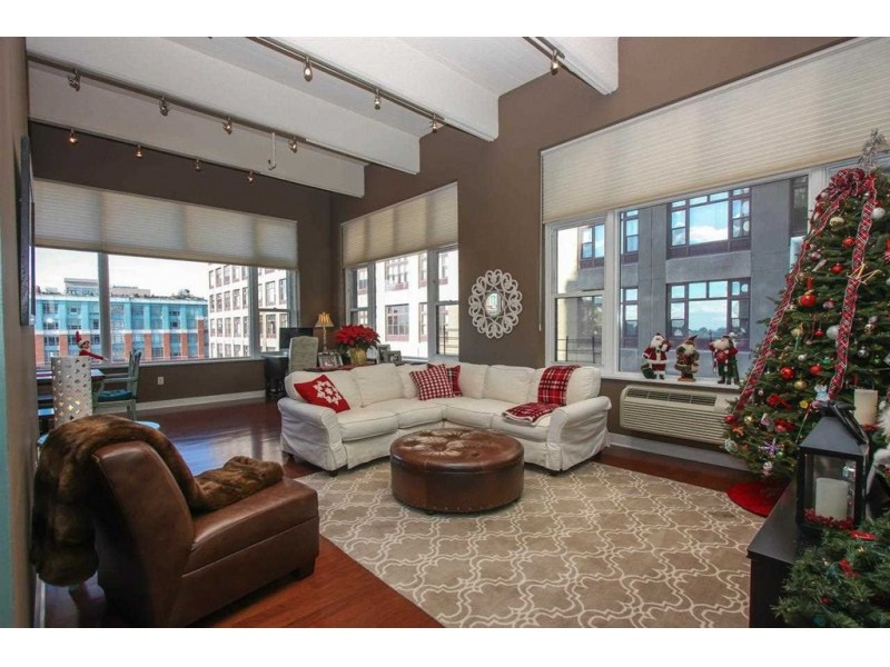 1 200 000 Two Bedroom Apartment For Sale In Hoboken Hoboken Nj Patch