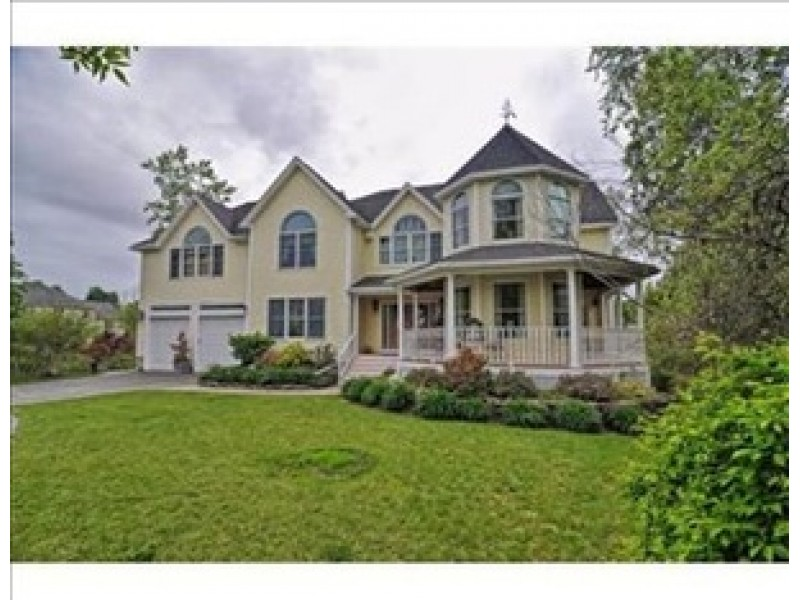 Most expensive homes for sale in woburn patch for Most expensive house in massachusetts