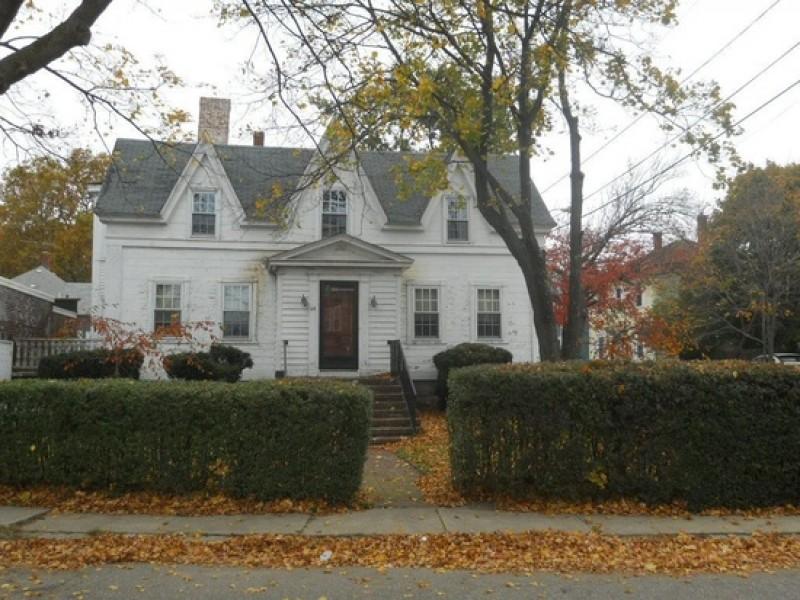 Homes Recently Sold In Salem Salem Ma Patch
