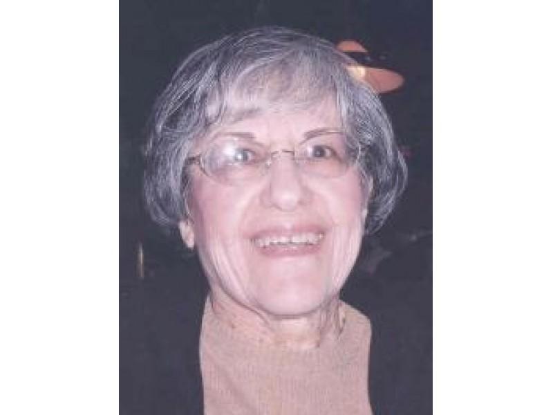 Cake Decorating Classes Wakefield : Obituary: Phyllis (Guarino) Rantz; Longtime Educator ...