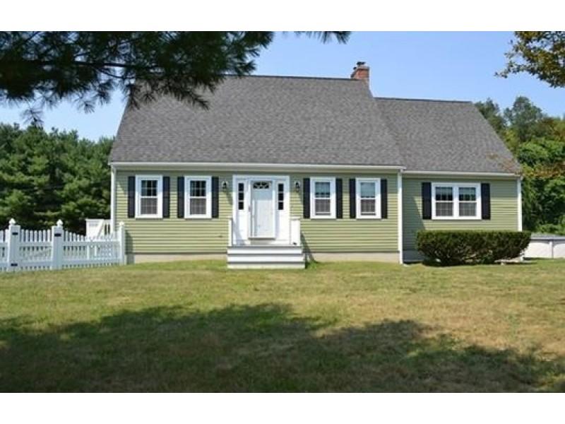 Norton, MA Real Estate - Norton Homes for Sale - realtor.com®