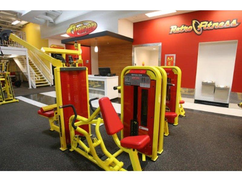 Gym Equipment Kuala Lumpur, Personal Training Gyms And ...