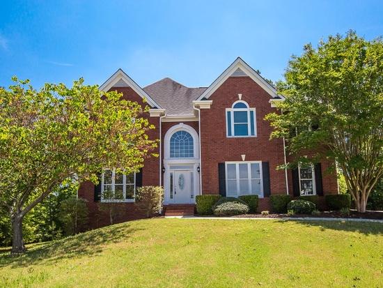 Loganville grayson real estate loganville grayson ga patch for Home builders in loganville ga
