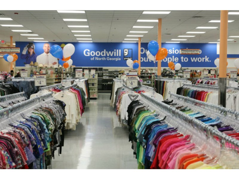 Goodwill Store And Career Center Coming To Decatur Site Decatur Ga Patch