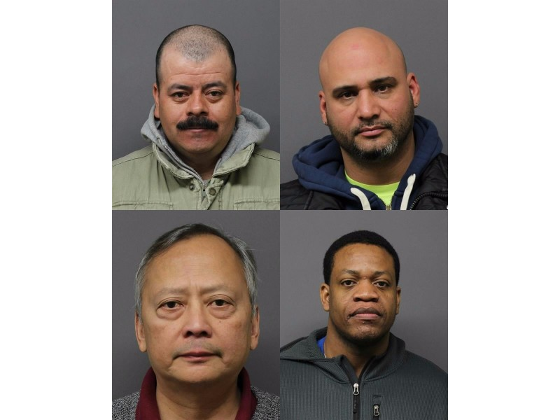 Six Charged With Using Fraudulent Information to Obtain Drivers Licenses