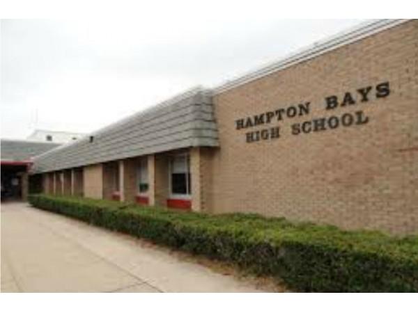 Hampton Bays High School To Host Interactive Panel