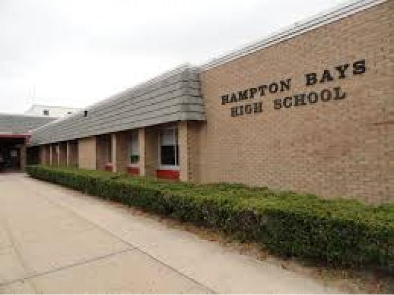 Hampton Bays School Budget Passes, Board Members Elected