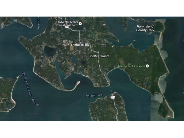 Town of Shelter Island, Suffolk County Partner to Propose Clean Water Plan - East Hampton, NY Patch