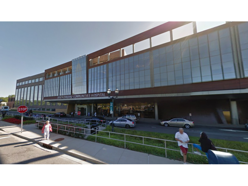 South Nassau Communities Hospital Receives Safety Ranking