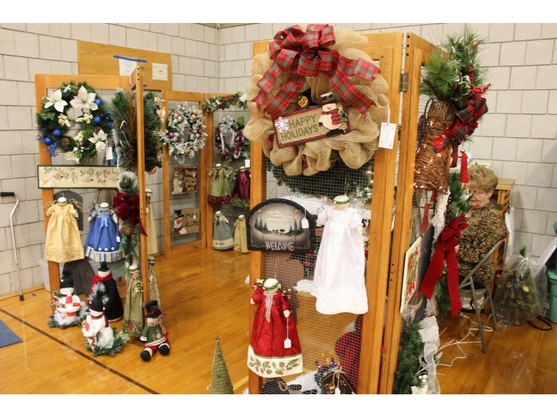 woodbury 39 s annual christmas craft fair and boutique dec On craft fairs in ct december