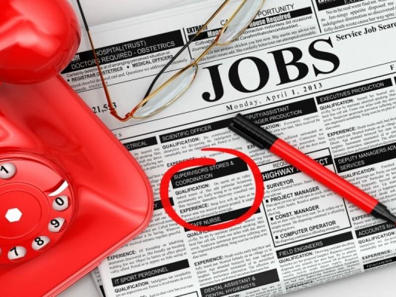 district columbia jobs