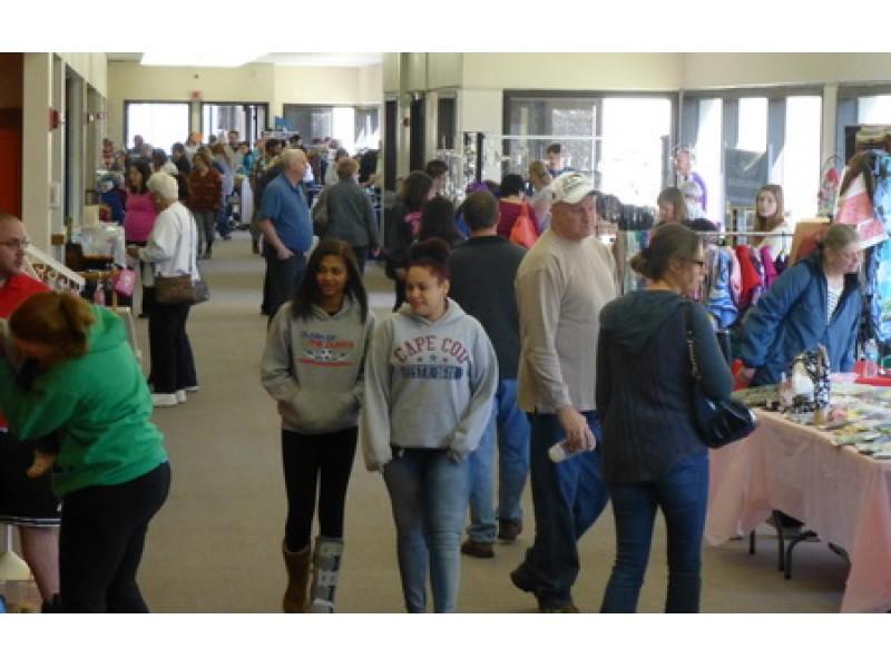 Keefe Tech Craft Fair