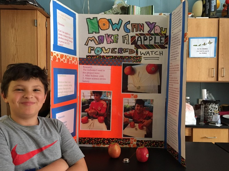 science projects for middle schoolers Find ideas for middle school science fair projects these are projects suitable for the 6-8 grade level.