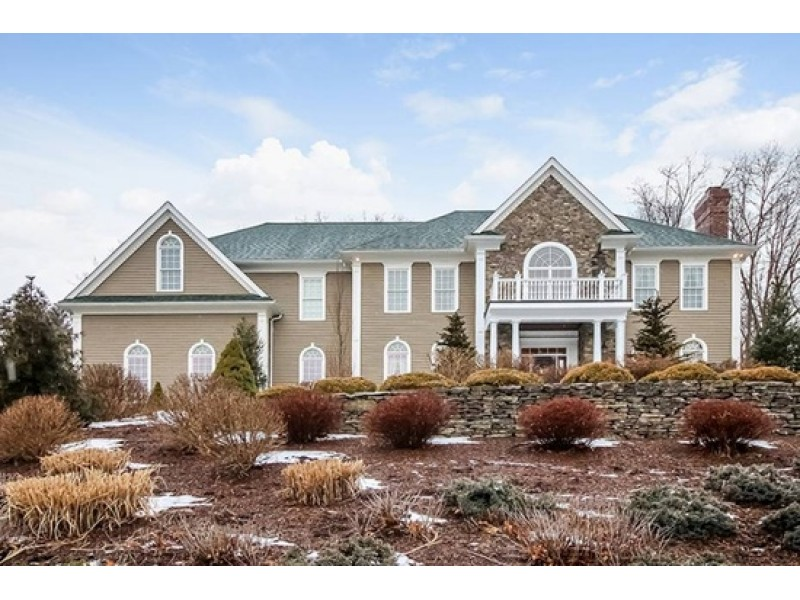The most expensive house for sale in trumbull trumbull for Zillow most expensive