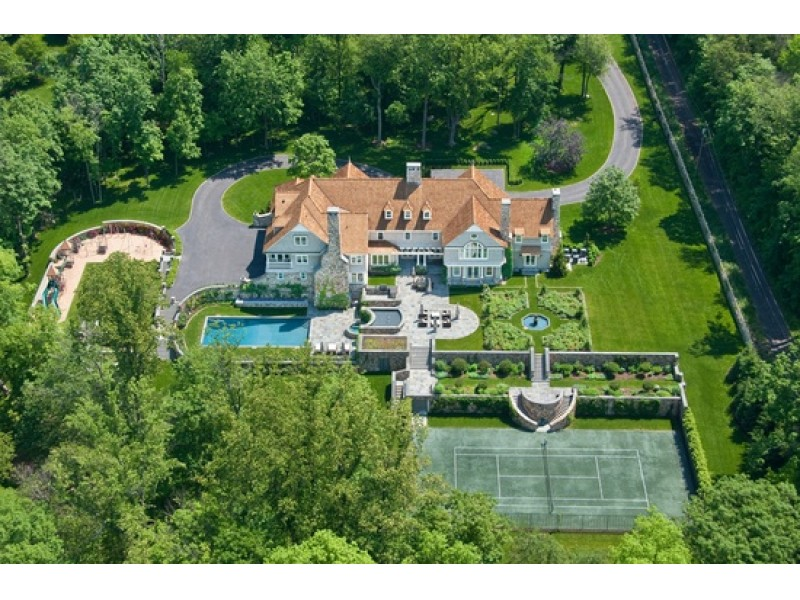 15 000 Square Foot New Canaan Wow House New Canaan Ct