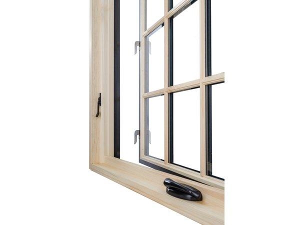 Beechworth windows a manufacturer of energy efficient for Fiberglass replacement windows