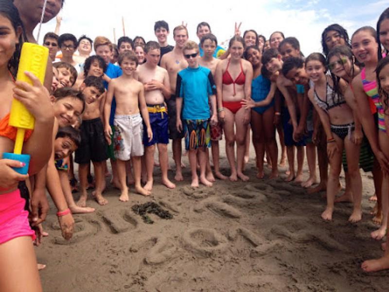 camps teen nj summer
