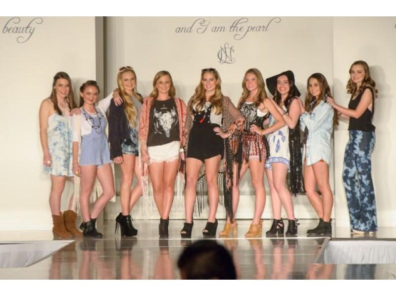 Ncl Capistrano Coast Raises 58 000 At Annual Fashion Show