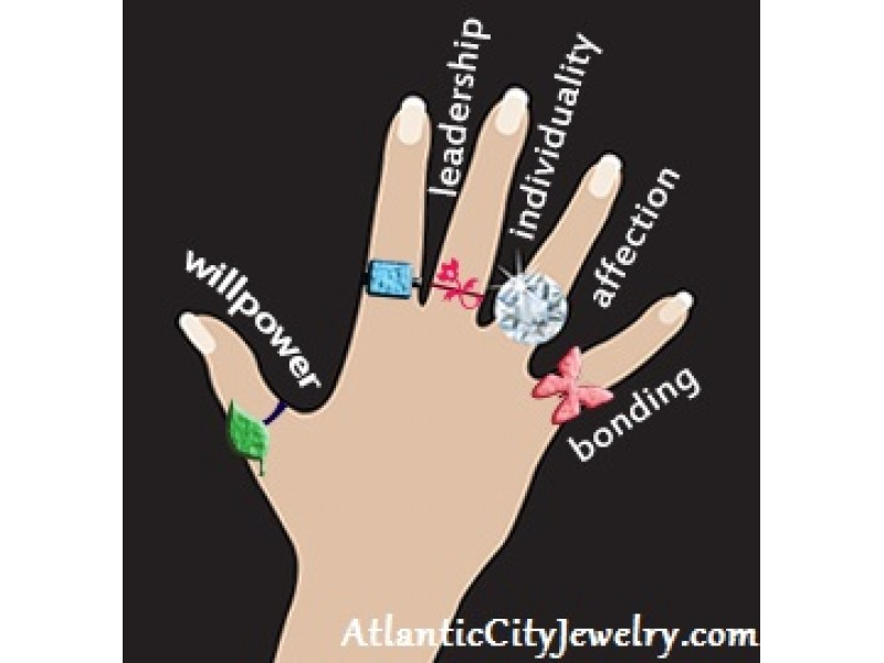wedding ring meaning